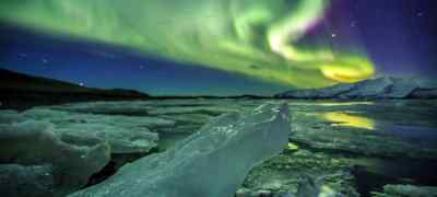 Iceland Golden Circle & Northern Lights Experience