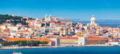 Lisbon City Explorer