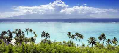French Polynesia Fun Facts