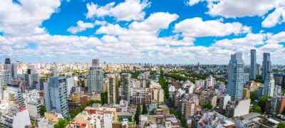Buenos Aires City Explorer