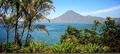 Discover Guatemala
