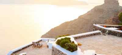 Hidden Gems of Greece
