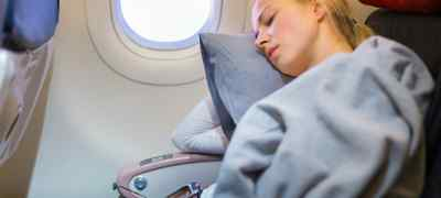 Helpful Tips for Sleeping on Long Flights