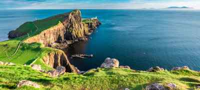 Scottish Island Explorer
