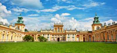 Warsaw's Free Museum Days