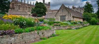 British Manor Houses