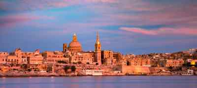 Travel Guide to Valletta, Malta