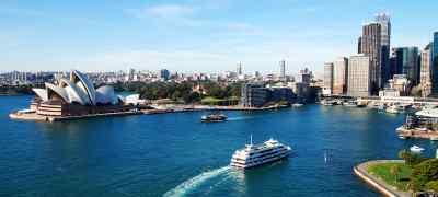 Sydney & Cairns