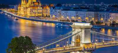 Travel Guide to Budapest, Hungary