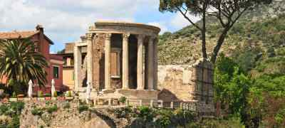 Great Day Trips from Rome