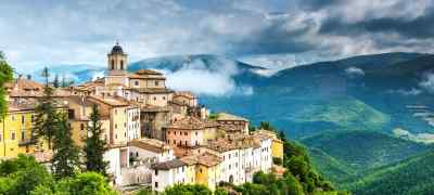 Flavors of Italy: Umbria Stay with Cooking Class