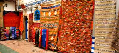 What to Bring Back from Morocco