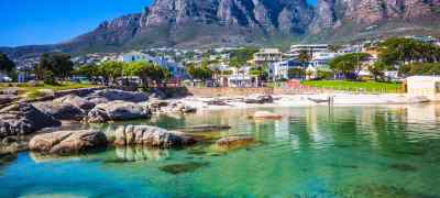 Cape Town & Safari with 4 Star Hotels