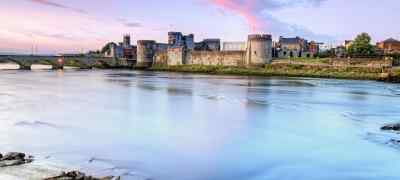 Discover Cities & Towns of Ireland With B&B Extension