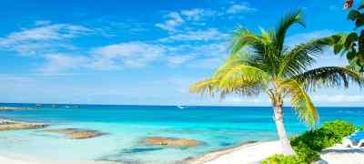 Meet The Caribbean Islands