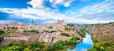 Solo Travel: The Heart of Spain
