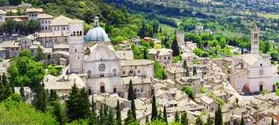Experience Umbria