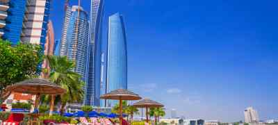 Discover Dubai & Abu Dhabi (With 3-Star Hotels)