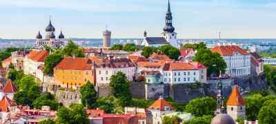 Capitals & The Baltics: Sweden, Latvia, Estonia & Finland