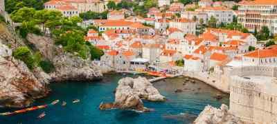 Travel Guide to Dubrovnik, Croatia