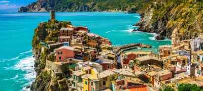 Country Dreams: Italy
