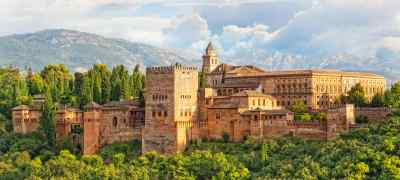 Travel Guide to Granada, Spain