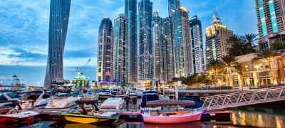 Solo Travel: Dubai in Depth