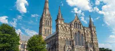 Southwest England & Wales