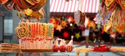 German Christmas Market Experience