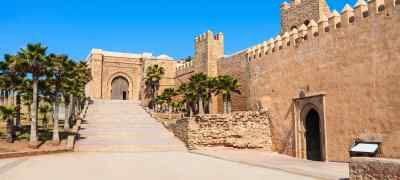 Solo Travel: Journey through Spain, Portugal & Morocco