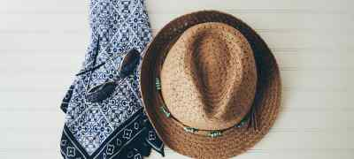 Your Self-Care Packing Checklist