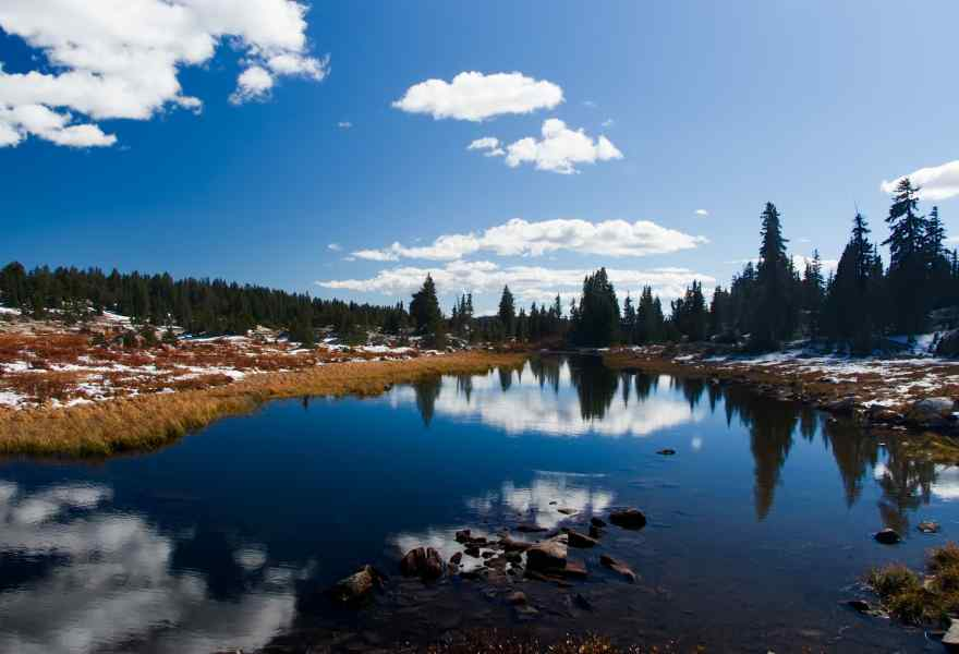 The Best National Parks to Visit in the U.S.A.