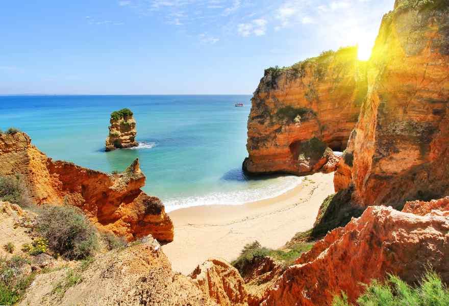 Top 15 Beach Destinations