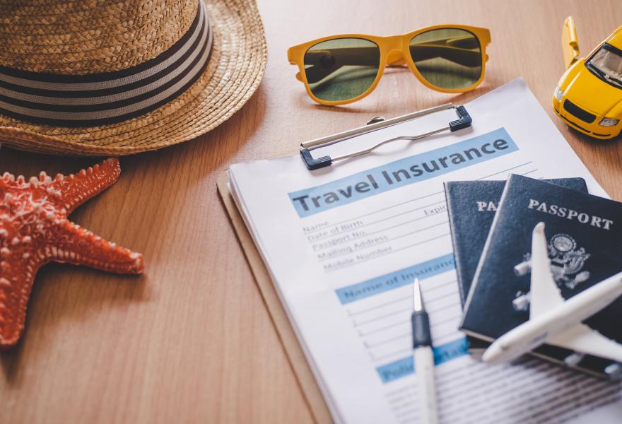 Travel Protection Basics