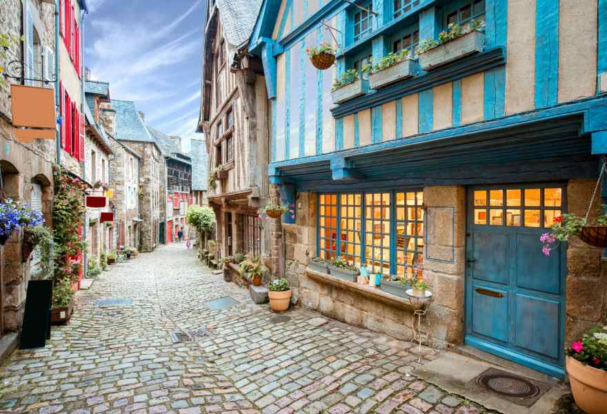 20 Beautiful Places in France That Aren't Paris