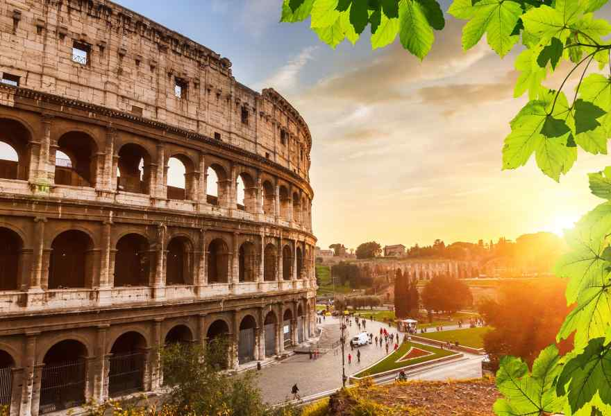 Famous Film Locations to Visit in Italy
