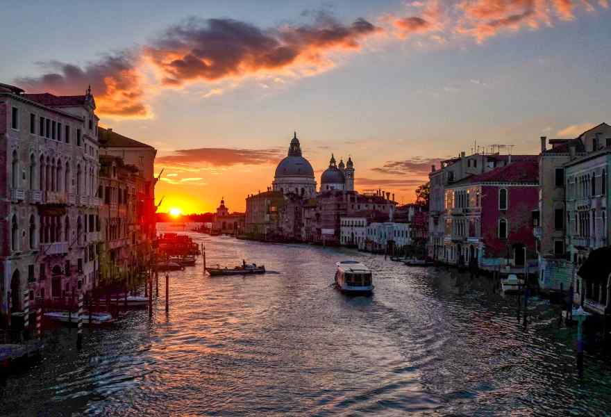 9 Great Events in Venice this March