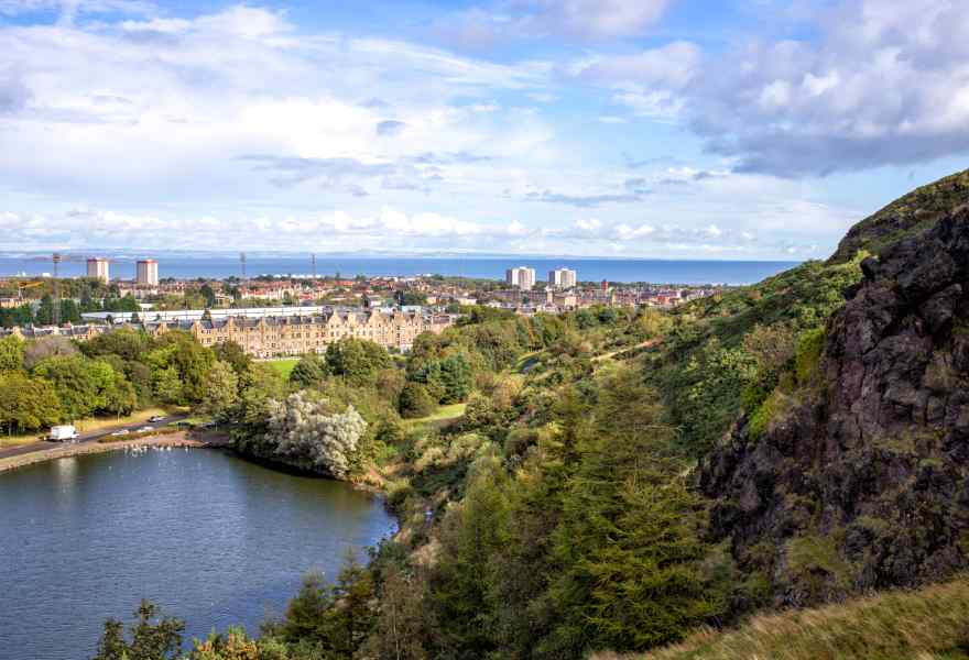 6 Excellent Events in Edinburgh this September