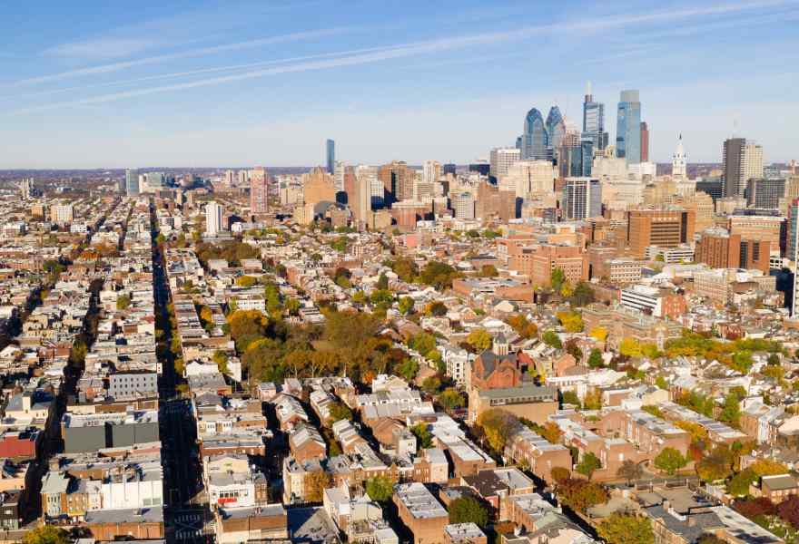 Travel Guide to Philadelphia, Pennsylvania