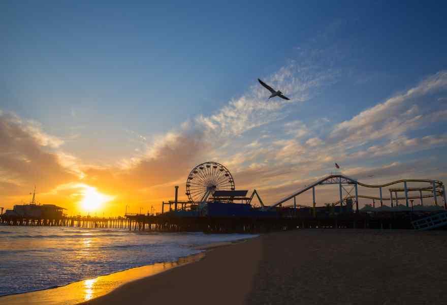 Highlights of California