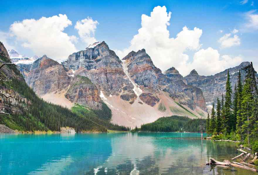 Top 10 Things to do in Canada