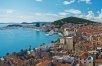 Sailing Croatia – Split to Dubrovnik