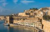 Treasures of the Mediterranean: Malta & Sicily