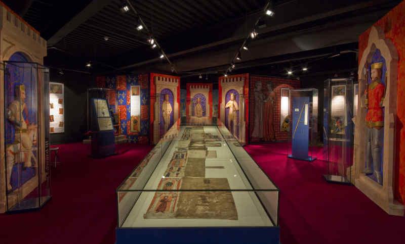 The Ulster Museum in Belfast, Ireland