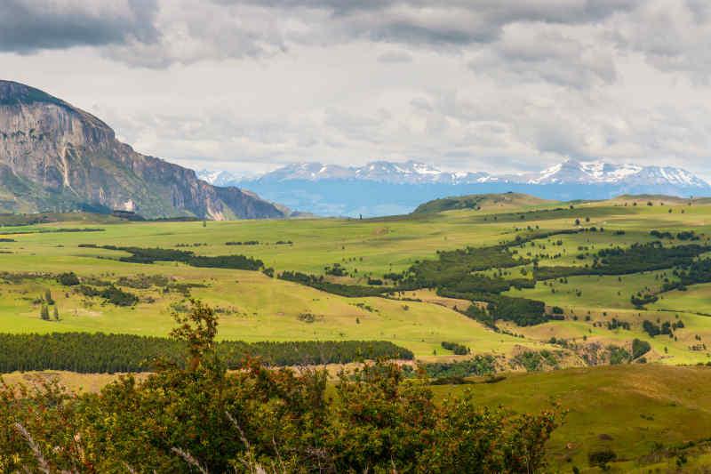 Coyhaique, Chile