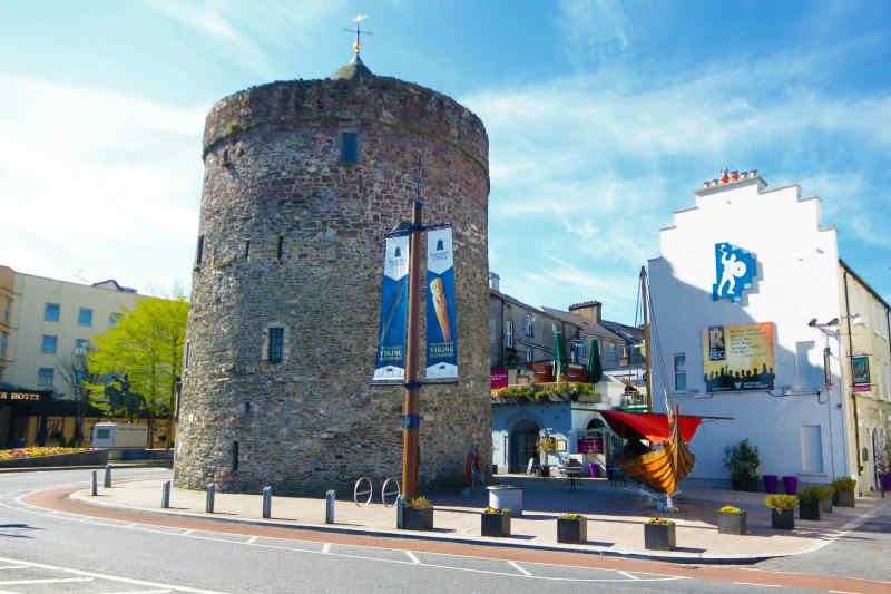 Reginald's Tower • Waterford, Ireland