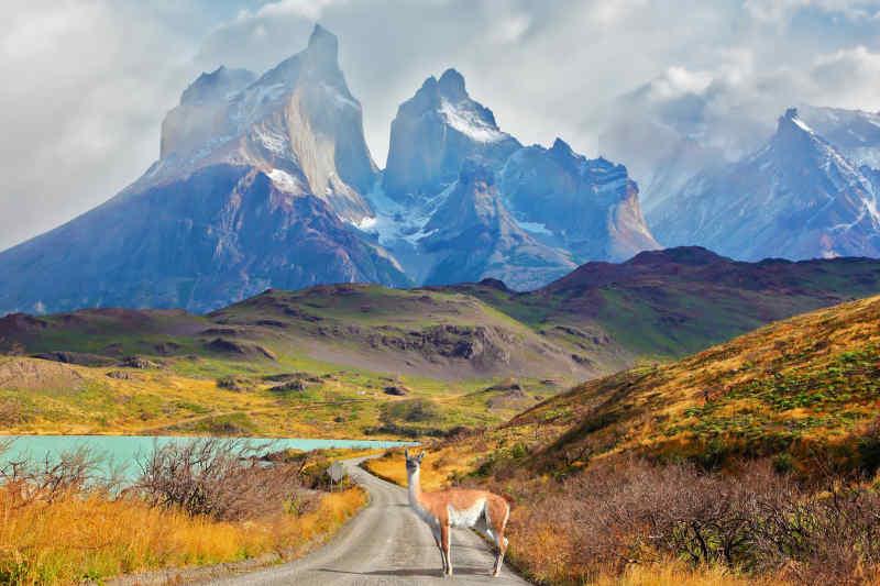 Los Cuernos del Paine • Torres del Paine National Park, Chile