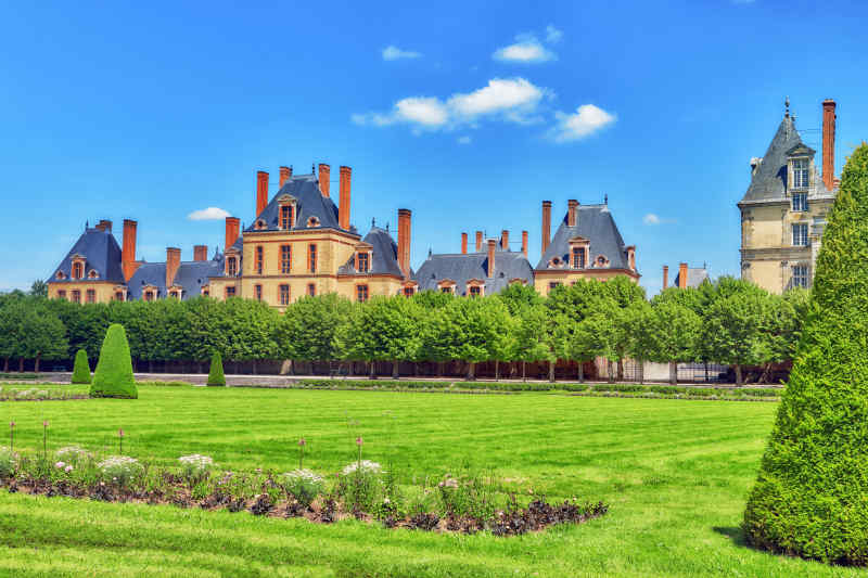10 Day Trips From Paris By Train