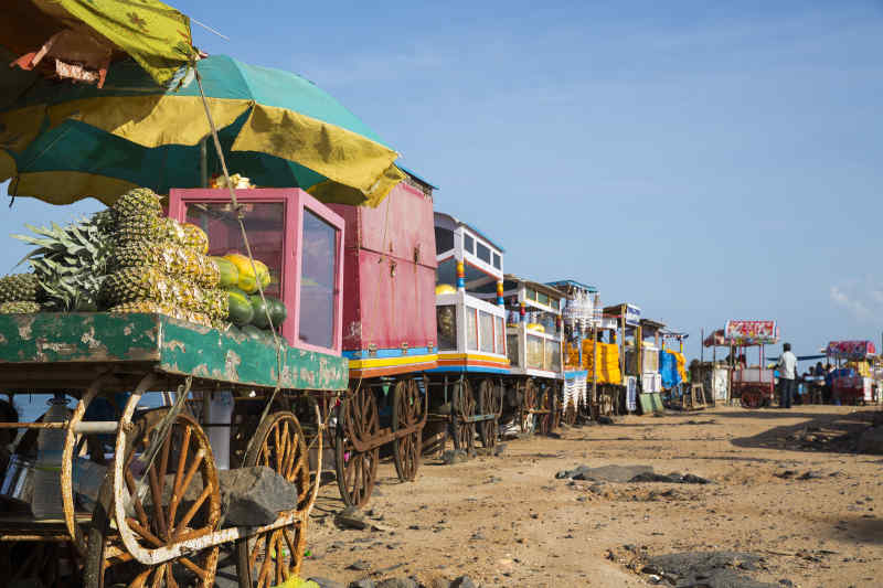 Puducherry, India