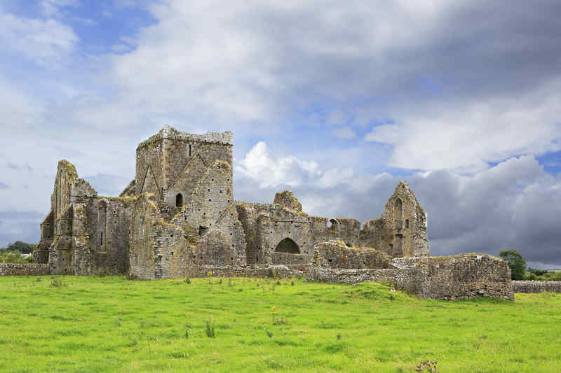 Hore Abbey County Tipperary Ireland